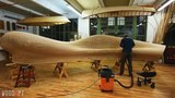 10 AWESOME Art Wood Architect! Best Woodworking Project