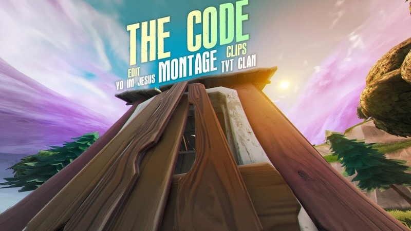 The Code - Fortnite Montage (TyT Clan)