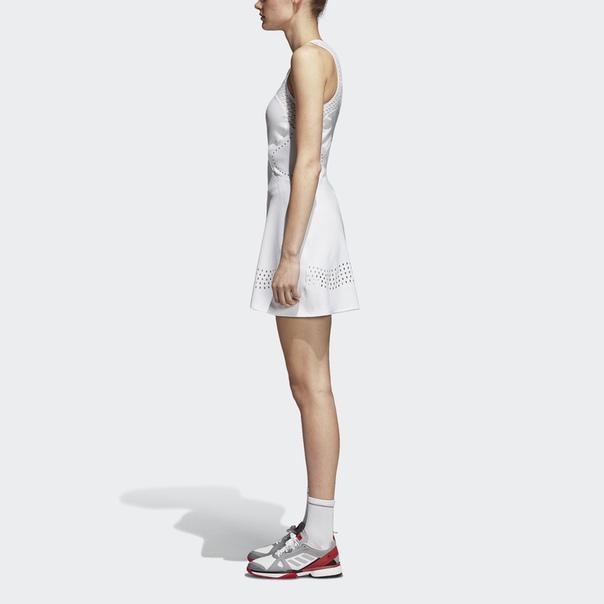 Платье для тенниса Barricade adidas by Stella McCartney