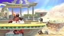 Smash Ultimate - Deadpool over... Snake!