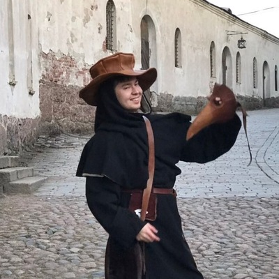 Евгений Перевалов