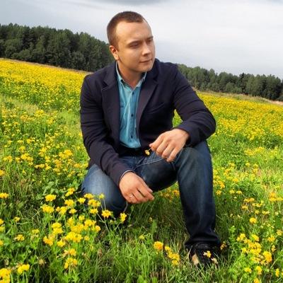 Николай Зяблов