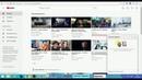 Как пользоваться YouTube чатом и делиться видео с другими пользователями