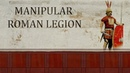 The manipular roman legion