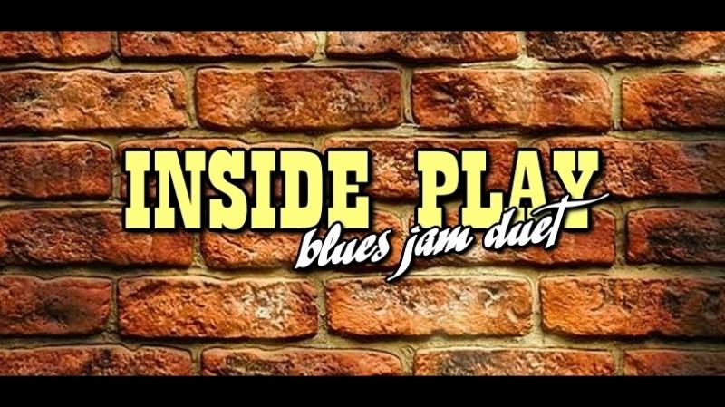 Blues jam duet INSIDE PLAY mix