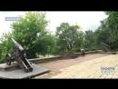 Потоп у Чернігові руйнує історичну зону територію відомого ВАЛу