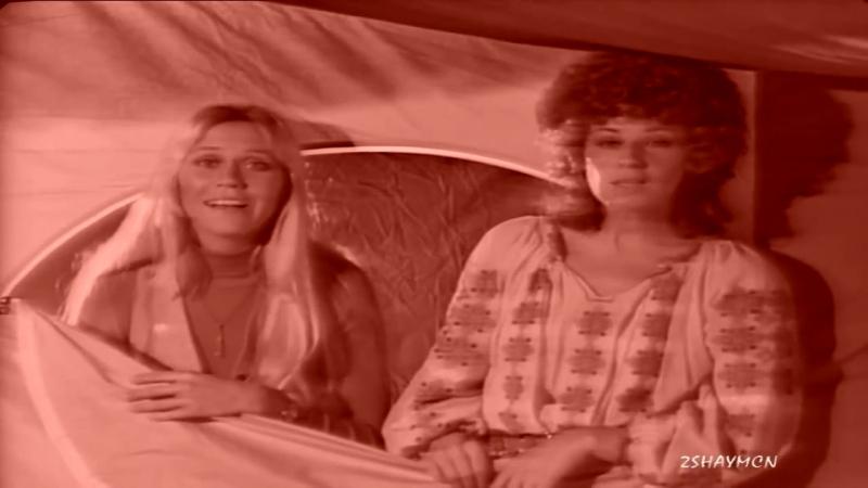 ABBA - Hasta Mañana. 1974 HD