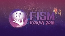 FISM KOREA 2018 OFFICIAL TRAILER - ver.1