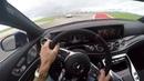 За рулем Lamborghini Aventador / McLaren 675LT / AMG GT63S