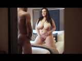 Anastasia Lux - BBW boobs busty big natural tits ass blowjob handjob creampie blacked кремпай минет большая грудь