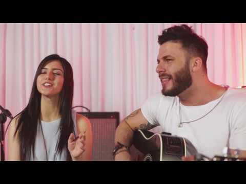 Sofia Oliveira part. Rodrigo Marim - Foi ficando sério (cover)