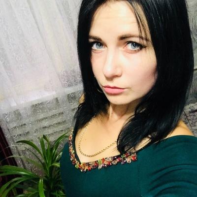 Вероника Закурдаева