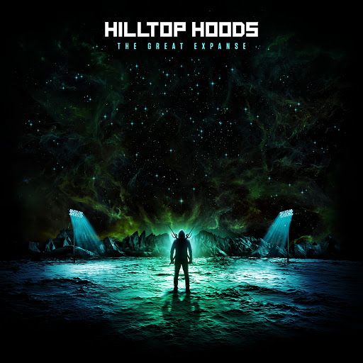 Hilltop Hoods альбом The Great Expanse