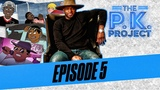 P.K. Subban details the first time he got punched in the face The P.K. Project Ep. 5 NBC Sports