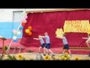 Яблочко Танец - фрагмент видео Сабуровой О. В.