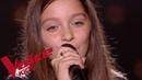 Шоу Голос Kids Франция 2018. - Ирма с песней «Неси меня к луне». — The Voice Kids France 2018. - Irma: Fly me to the moon (оригинал Frank Sinatra)