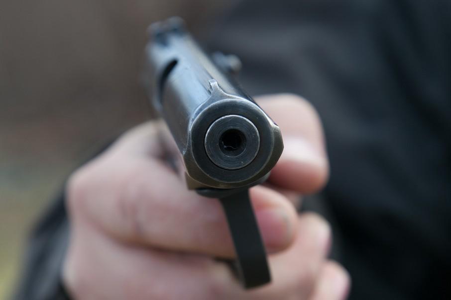 В Кумыше мучжина расстрелял своего односельчанина