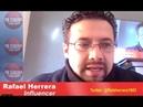 AMLO, NOROÑA, KATE DEL CASTILLO Y LOS ATAQUES DE LOS CHAYOTEROS: RAFAEL HERRERA EN SIN CENSURA