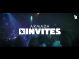ARMADA INVITES - SUPER8 &amp TAB