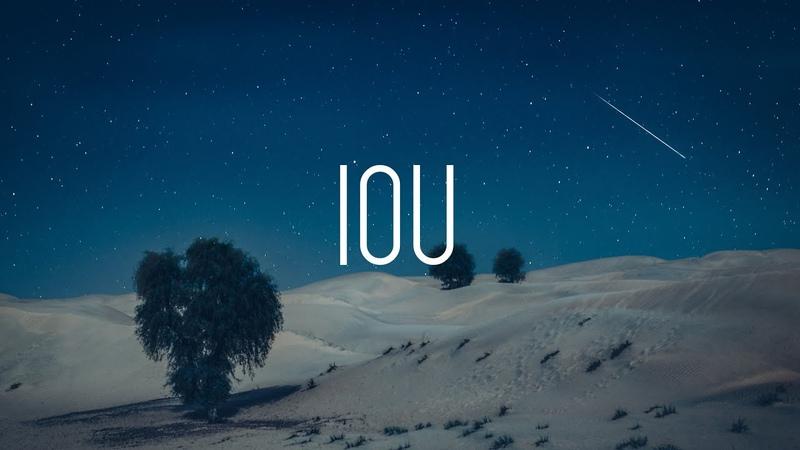 Jason Ross ft. Emilie Brandt - IOU (Lyrics) Crystal Skies Remix
