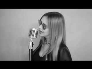 Lost on you на русском (LP) Russian cover by Tiana -