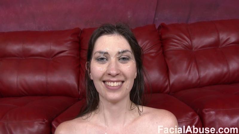 FaceFucking / FacialAbuse - (E683) Skin, Bones, And Bolt Ons