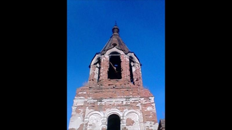 Далматово с Ключевское Церковь Космы и Дамиана 1815 Музыка River of Time