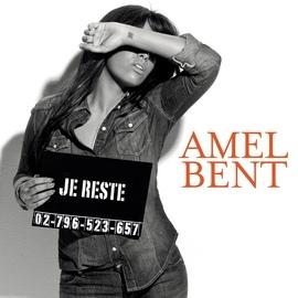 Amel Bent альбом Je reste