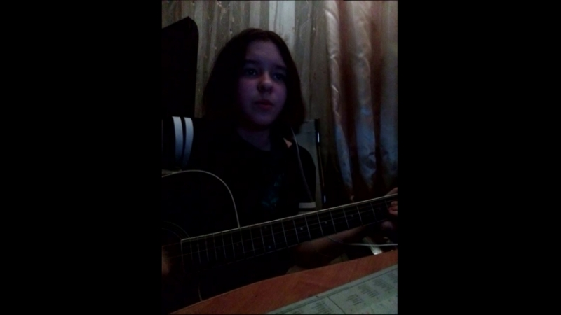 CL - Lifted (cover by Rita Shamray)