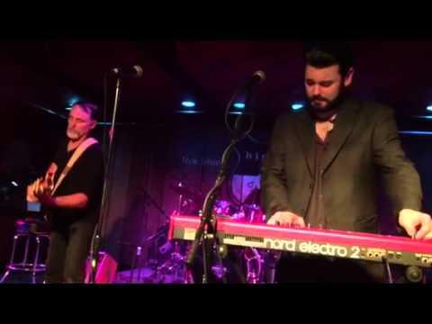 Hank Shreve Band - Mellow Down Easy