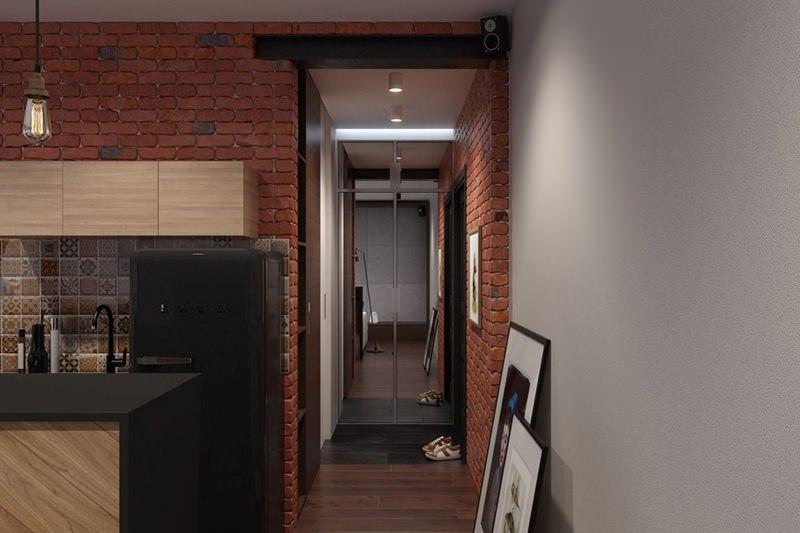 Квартира 44 кв.