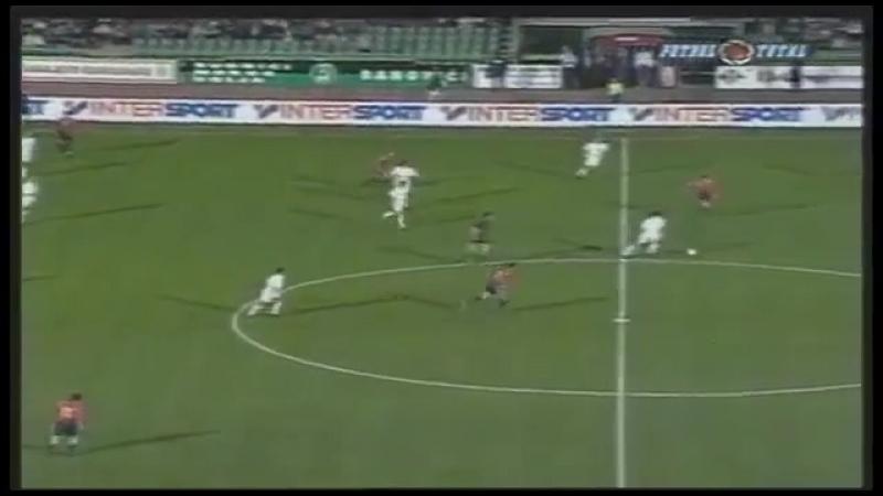 Bosnia españa 2000