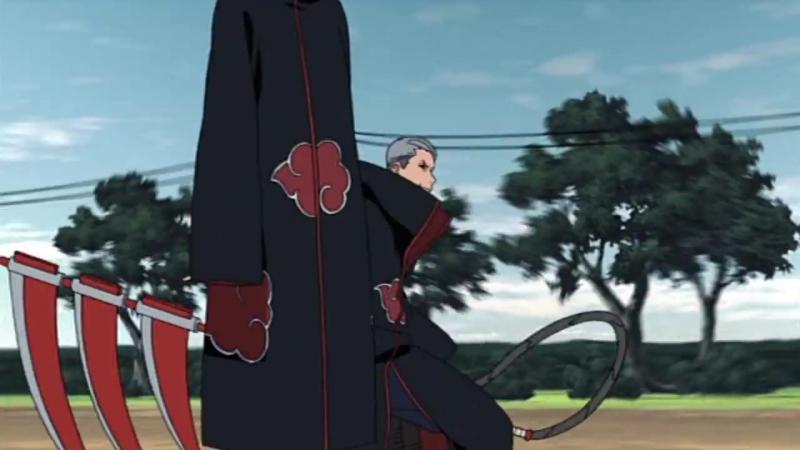 Naruto Shippuden opening 3