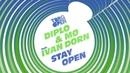 Diplo MØ feat Ivan Dorn Stay Open Official Remix Russia