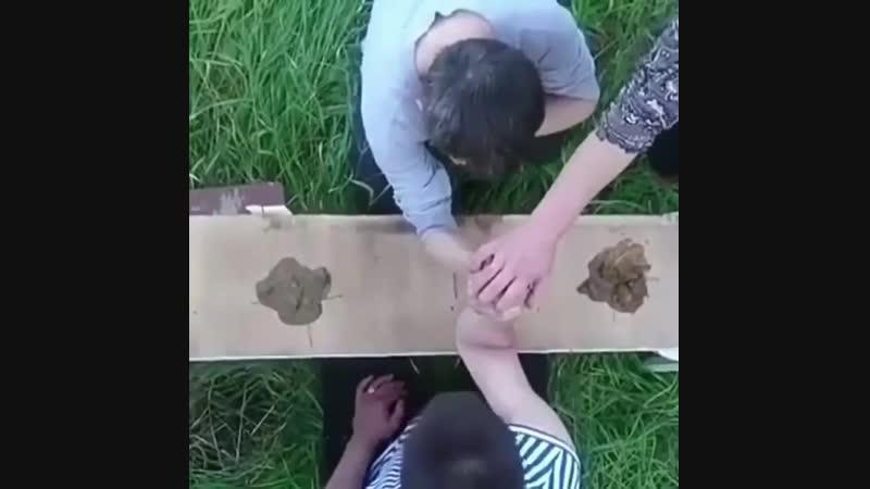 ЭКСТРИМАЛЬНЫЙ АРМРЕСЛИНГ [Рофлы и Панчи]