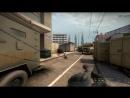 CSGO HighLight M4`f3x D 1x4 de_overpass