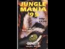 JUNGLE MANIA - DJ. RAY KEITH.1995