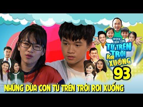 NHỮNG ĐỨA CON TỪ TRÊN TRỜI RƠI XUỐNG | TẬP 93 | Winner bắt quả tang cuộc hẹn bí mật của Thanh Hiền😝