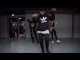J Balvin, Willy William ft. Beyoncé _ Youjin Kim Choreography - Mi Gente