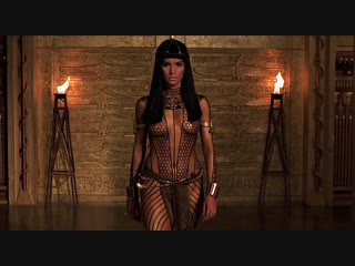 Patricia Velasquez as Anck-Su-Namun - The Mummy Returns (Мумия возвращается) 2001