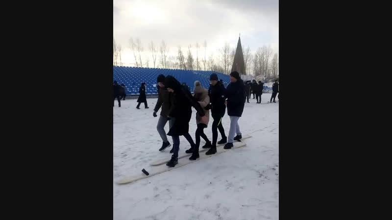 Оксана Баженова Live