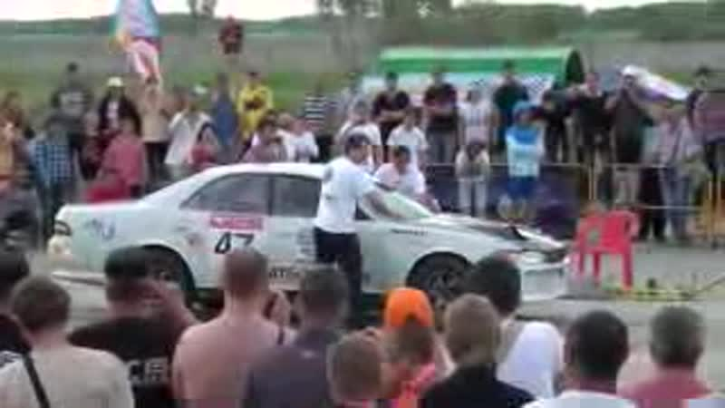 Toyota Mark 2 AT by Harvest(180P).mp4