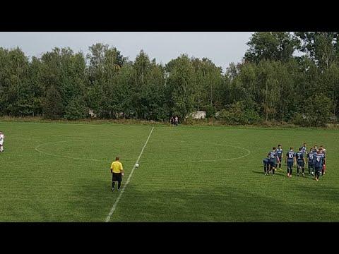 Першість області. Звягель-2 (Новоград) 4:1 ФСК Іршанськ. 15.09.2018.