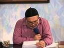 МЕБИ Валерий Дэма Апологетика мессианского иудаизма Урок 1