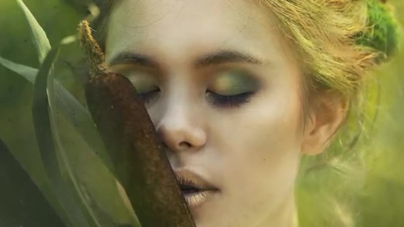 Yakuro Green The Color Of Evolution