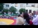 День двора на Проспекте Нариманова 83 с участием Губернатора