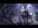 Diana, Scorn of the Moon _ Login Screen - League of Legends
