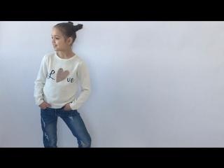 Съёмка для Vera _models_kids