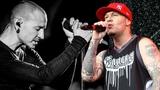 Limp Bizkit vs Linkin Park