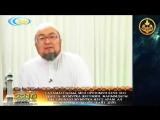 Можно ли делать ифтар у тех, кто зарабатывает харамные деньги 24-урок. Шейх Чубак ажы